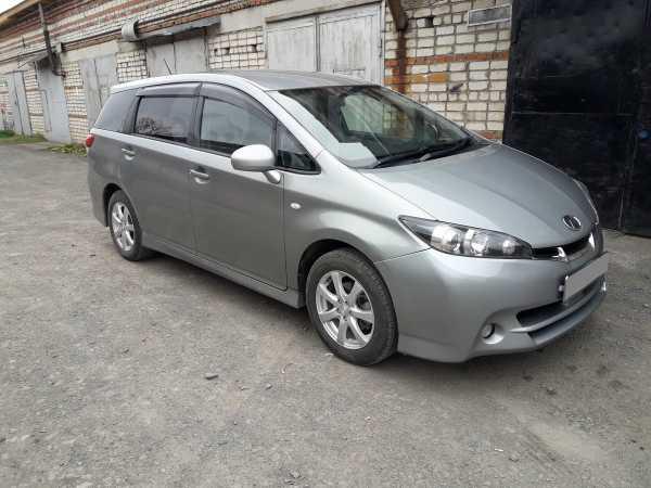 Toyota Wish, 2009 год, 720 000 руб.