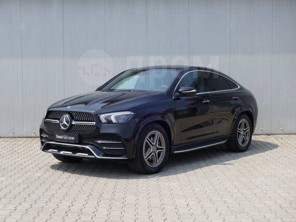 Mercedes-Benz GLE Coupe, 2020 год, 8 610 600 руб.