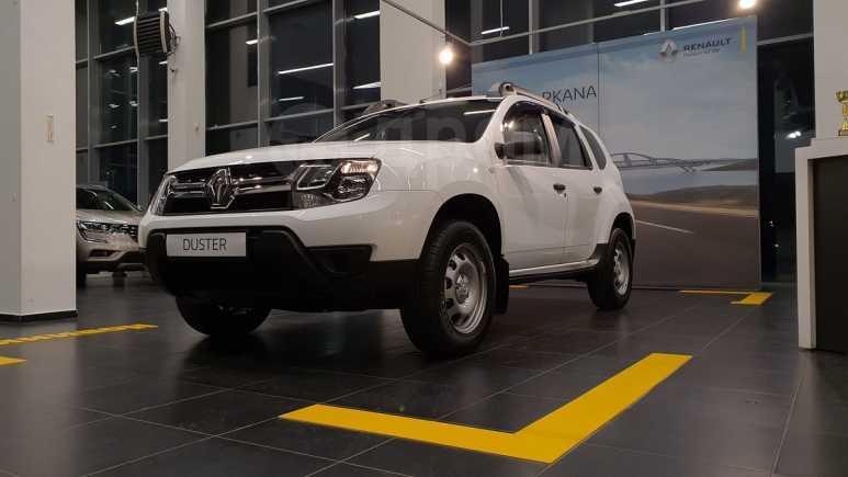 Renault Duster, 2020 год, 1 008 000 руб.
