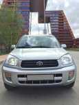 Toyota RAV4, 2001 год, 460 000 руб.