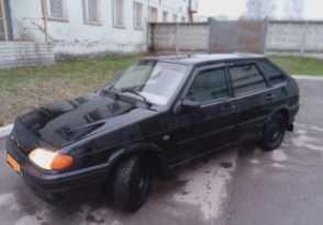 Пермь 2114 Самара 2008