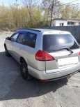 Nissan Wingroad, 2002 год, 220 000 руб.