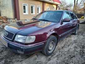 Иваново Audi 100 1994