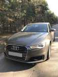 Audi A6, 2015 год, 1 230 000 руб.