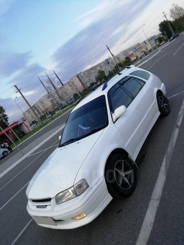 Toyota Sprinter Carib, 1999 год, 185 000 руб.