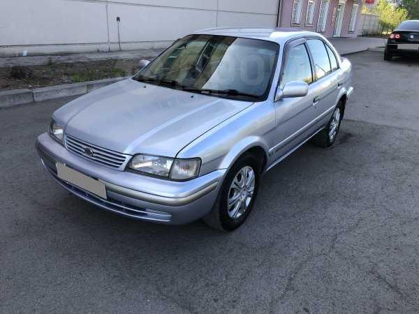 Toyota Corsa, 1999 год, 200 000 руб.