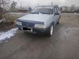 Северобайкальск 2109 1998