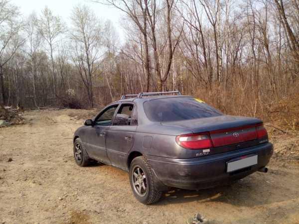 Toyota Carina, 1995 год, 150 000 руб.