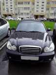 Hyundai Sonata, 2005 год, 280 000 руб.