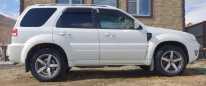 Ford Escape, 2009 год, 749 999 руб.