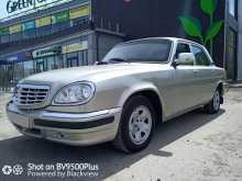 Бийск 31105 Волга 2008