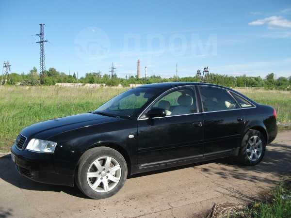 Audi A6, 2002 год, 200 000 руб.
