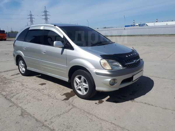 Toyota Nadia, 1999 год, 440 000 руб.