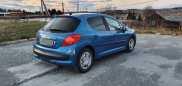Peugeot 207, 2007 год, 165 000 руб.