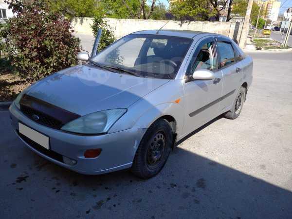 Ford Focus, 2001 год, 150 000 руб.