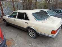 Тюмень S-Class 1984