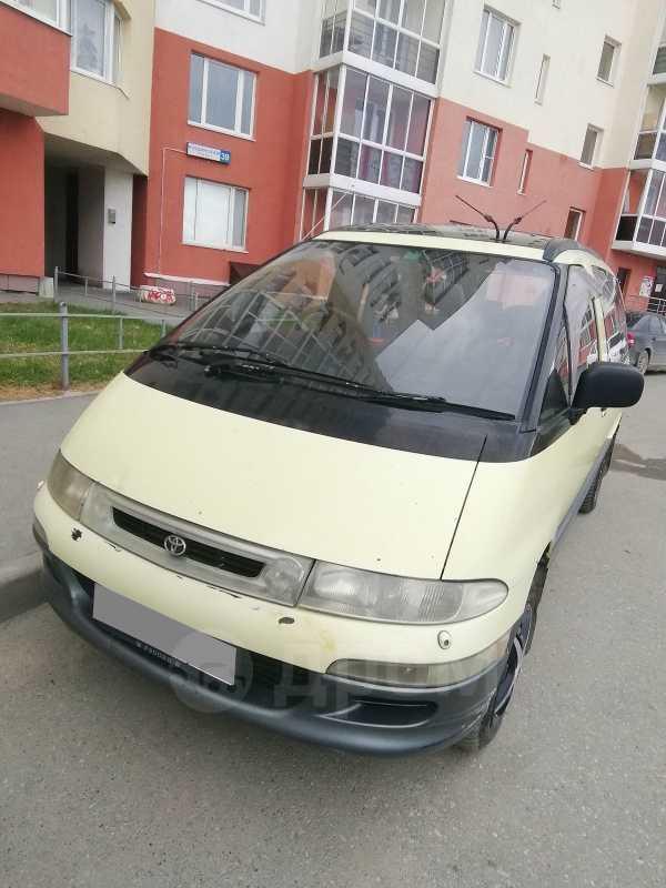 Toyota Estima Emina, 1997 год, 190 000 руб.