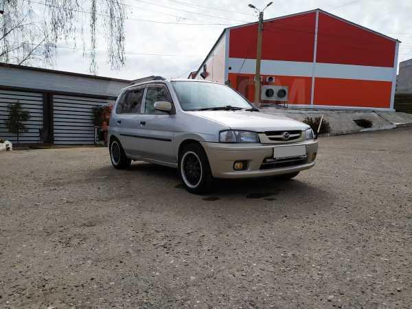Mazda Demio, 1997 год, 70 000 руб.