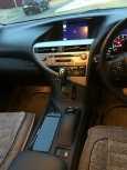 Lexus RX270, 2010 год, 1 100 000 руб.
