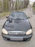 Chevrolet Lanos, 2007 год, 138 000 руб.