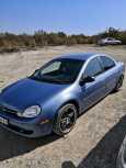 Dodge Neon, 2001 год, 210 000 руб.