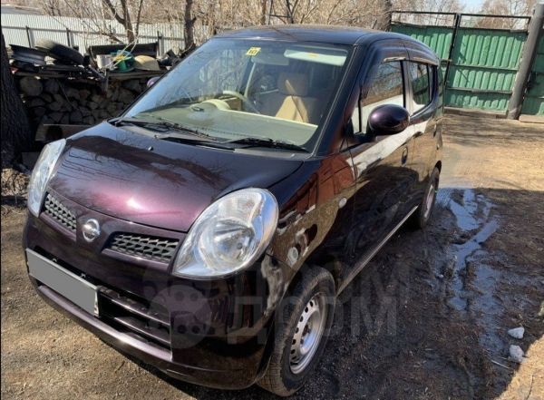 Nissan Moco, 2009 год, 275 000 руб.
