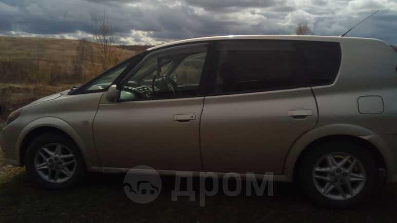 Toyota Opa, 2001 год, 240 000 руб.