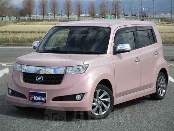 Toyota bB, 2016 год, 630 000 руб.