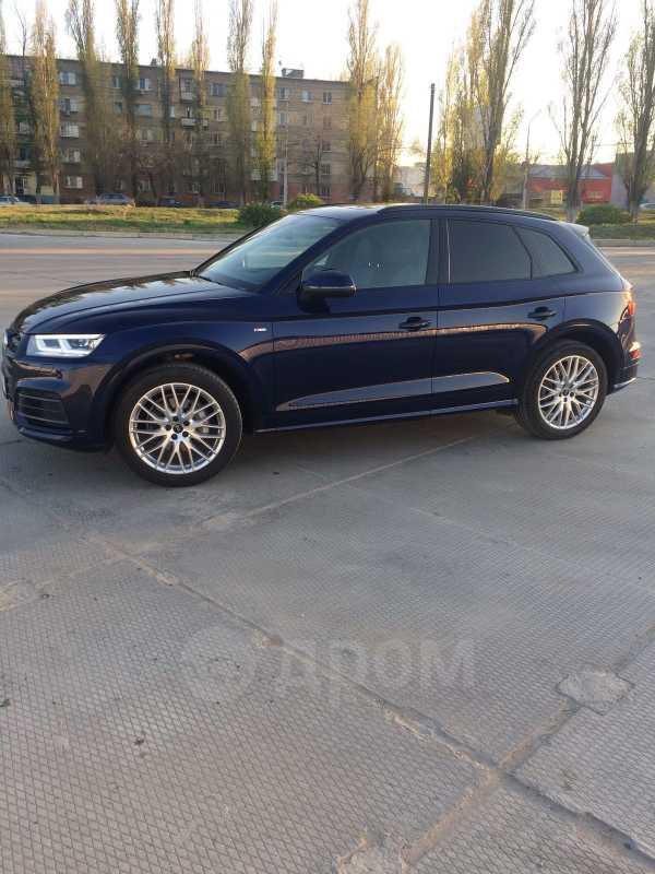 Audi Q5, 2017 год, 2 650 000 руб.
