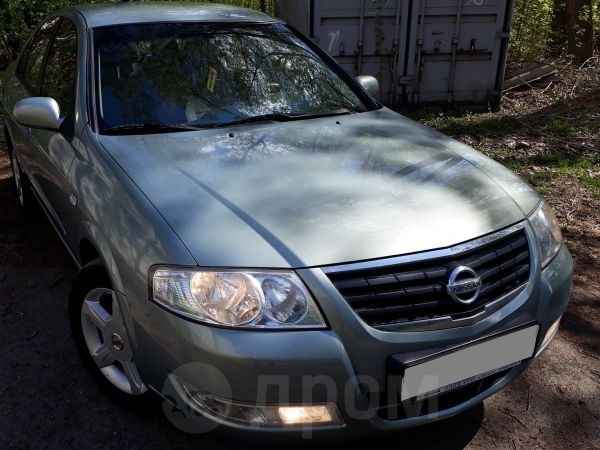 Nissan Almera Classic, 2006 год, 285 000 руб.