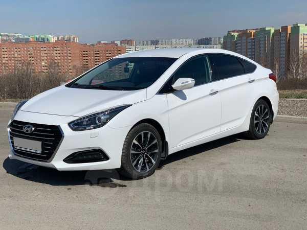 Hyundai i40, 2017 год, 1 050 000 руб.