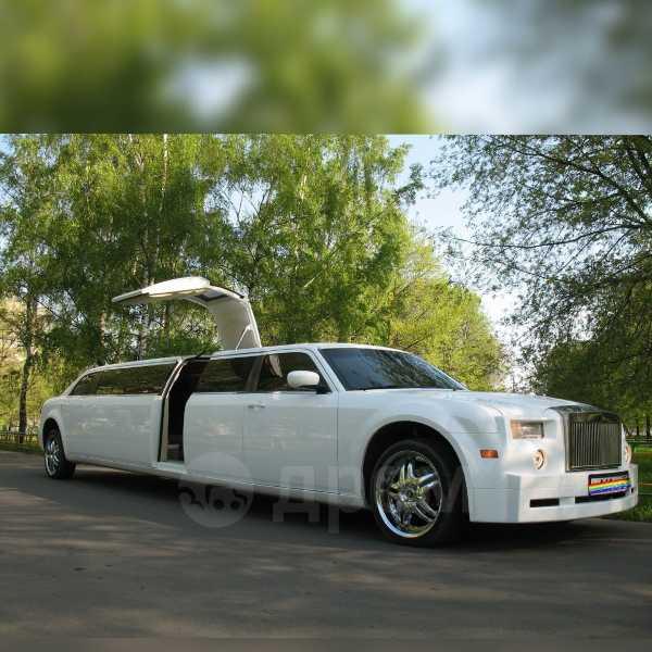 Chrysler 300C, 2004 год, 1 150 000 руб.