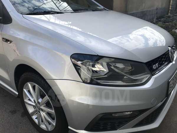 Volkswagen Polo, 2017 год, 735 000 руб.
