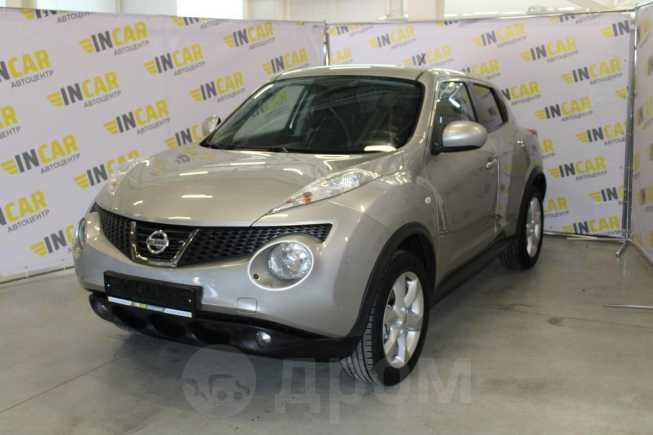 Nissan Juke, 2012 год, 567 990 руб.