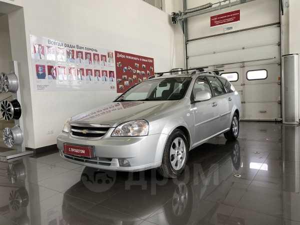 Chevrolet Lacetti, 2012 год, 439 900 руб.