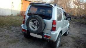 Миасс Jimny Sierra 2002