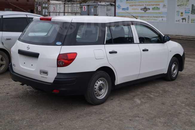 Nissan AD, 2015 год, 390 000 руб.