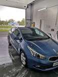 Kia Ceed, 2013 год, 515 000 руб.
