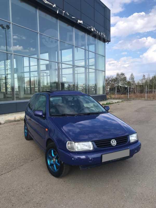 Volkswagen Polo, 1997 год, 120 000 руб.