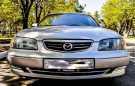 Mazda 626, 2000 год, 197 000 руб.