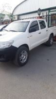 Toyota Hilux Pick Up, 2013 год, 880 000 руб.