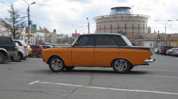 Омск 412 1997