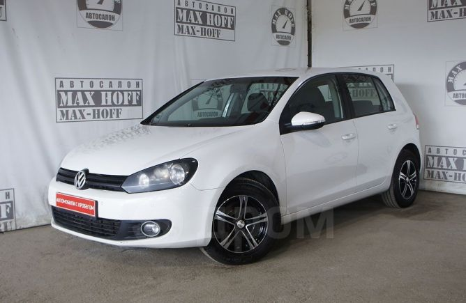 Volkswagen Golf, 2012 год, 435 000 руб.