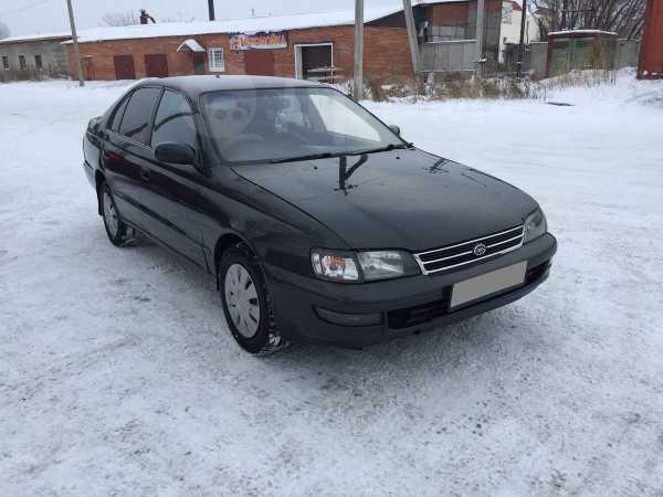 Toyota Corona, 1993 год, 115 000 руб.