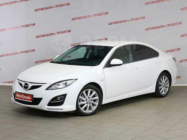 Mazda Mazda6, 2011 год, 549 000 руб.
