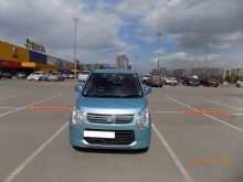 Красноярск Wagon R 2013