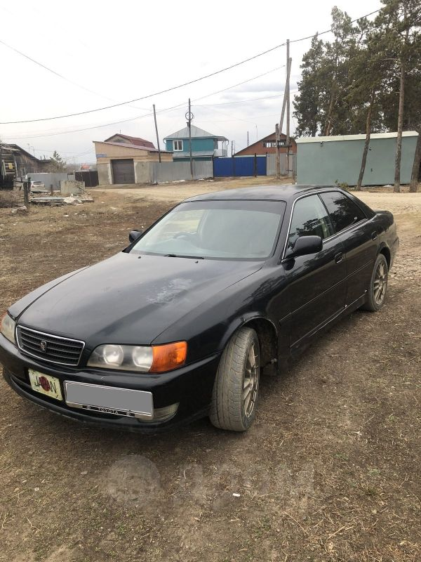 Toyota Chaser, 1999 год, 235 000 руб.