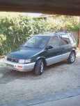 Mitsubishi RVR, 1992 год, 167 000 руб.