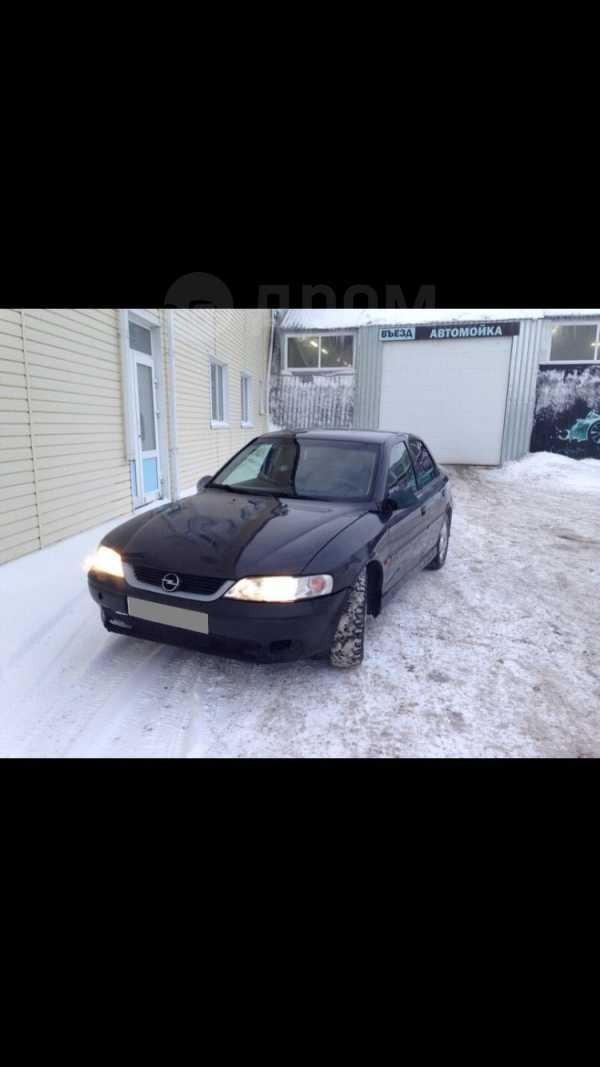 Opel Vectra, 2000 год, 150 000 руб.