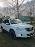 Volkswagen Tiguan, 2011 год, 619 000 руб.